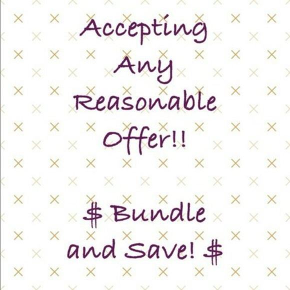 Other - Accepting Any Reasonable Offer!